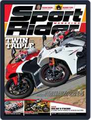 Sport Rider (Digital) Subscription June 5th, 2012 Issue