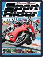 Sport Rider (Digital) Subscription May 1st, 2012 Issue