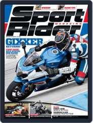 Sport Rider (Digital) Subscription March 27th, 2012 Issue