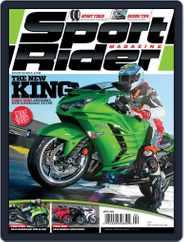 Sport Rider (Digital) Subscription February 15th, 2012 Issue