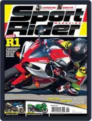Sport Rider (Digital) Subscription November 30th, 2011 Issue