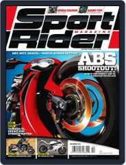 Sport Rider (Digital) Subscription October 26th, 2011 Issue
