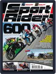 Sport Rider (Digital) Subscription July 12th, 2011 Issue