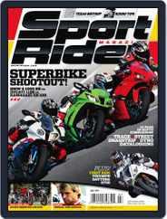 Sport Rider (Digital) Subscription June 7th, 2011 Issue