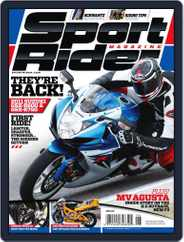 Sport Rider (Digital) Subscription May 3rd, 2011 Issue