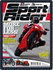 Sport Rider (Digital) Subscription March 29th, 2011 Issue