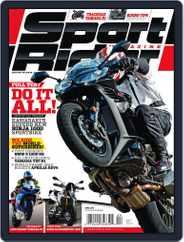 Sport Rider (Digital) Subscription February 15th, 2011 Issue