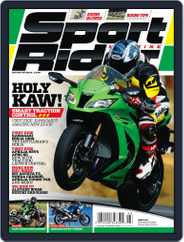 Sport Rider (Digital) Subscription January 11th, 2011 Issue
