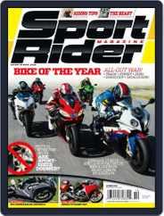 Sport Rider (Digital) Subscription September 21st, 2010 Issue