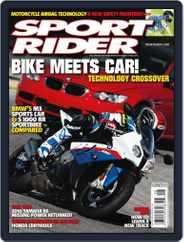 Sport Rider (Digital) Subscription July 13th, 2010 Issue