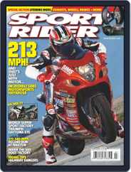 Sport Rider (Digital) Subscription June 8th, 2010 Issue