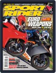 Sport Rider (Digital) Subscription March 31st, 2010 Issue