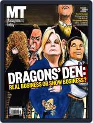 Management Today (Digital) Subscription May 1st, 2014 Issue