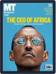 Management Today (Digital) Subscription April 1st, 2014 Issue