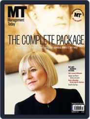 Management Today (Digital) Subscription January 30th, 2014 Issue