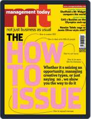Management Today (Digital) Subscription February 5th, 2013 Issue
