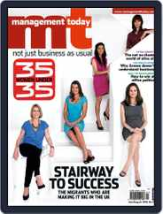 Management Today (Digital) Subscription July 15th, 2012 Issue