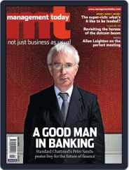 Management Today (Digital) Subscription May 30th, 2012 Issue