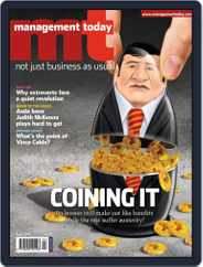 Management Today (Digital) Subscription March 29th, 2012 Issue
