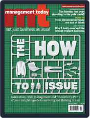Management Today (Digital) Subscription January 31st, 2012 Issue