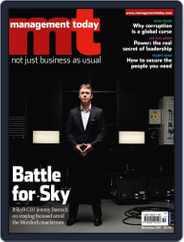 Management Today (Digital) Subscription November 1st, 2011 Issue