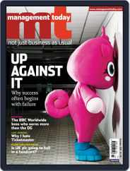 Management Today (Digital) Subscription October 2nd, 2011 Issue