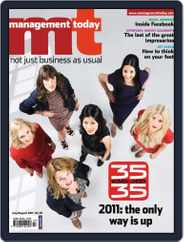 Management Today (Digital) Subscription July 4th, 2011 Issue