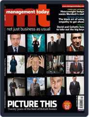 Management Today (Digital) Subscription April 6th, 2011 Issue