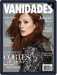 Vanidades Usa (Digital) Subscription October 1st, 2017 Issue
