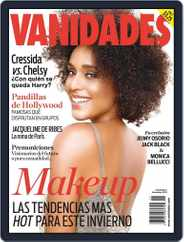 Vanidades Usa (Digital) Subscription November 1st, 2015 Issue