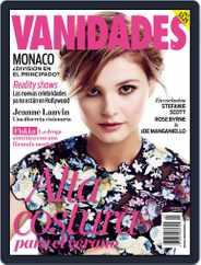 Vanidades Usa (Digital) Subscription July 1st, 2015 Issue