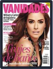 Vanidades Usa (Digital) Subscription June 1st, 2015 Issue