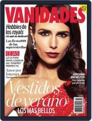 Vanidades Usa (Digital) Subscription April 1st, 2015 Issue
