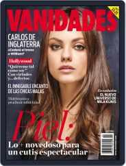 Vanidades Usa (Digital) Subscription January 12th, 2015 Issue