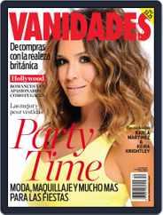 Vanidades Usa (Digital) Subscription December 1st, 2014 Issue