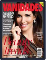 Vanidades Usa (Digital) Subscription October 20th, 2014 Issue