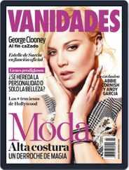 Vanidades Usa (Digital) Subscription June 16th, 2014 Issue