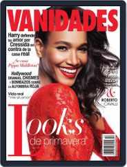 Vanidades Usa (Digital) Subscription March 10th, 2014 Issue