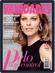 Vanidades Usa (Digital) Subscription February 10th, 2014 Issue