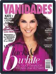 Vanidades Usa (Digital) Subscription March 11th, 2013 Issue