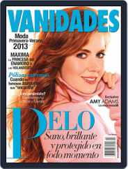 Vanidades Usa (Digital) Subscription February 11th, 2013 Issue