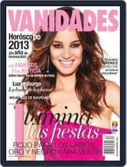 Vanidades Usa (Digital) Subscription November 20th, 2012 Issue