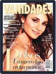 Vanidades Usa (Digital) Subscription October 23rd, 2012 Issue