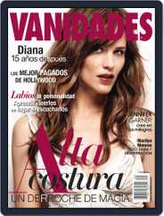 Vanidades Usa (Digital) Subscription August 13th, 2012 Issue