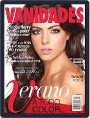 Vanidades Usa (Digital) Subscription April 23rd, 2012 Issue