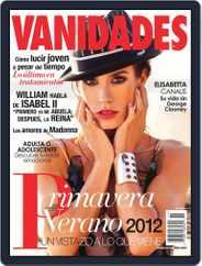 Vanidades Usa (Digital) Subscription October 18th, 2011 Issue