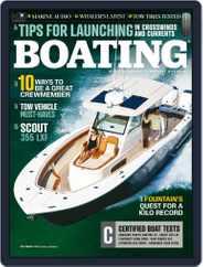 WAKEBOARDING (Digital) Subscription September 1st, 2018 Issue