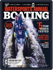 WAKEBOARDING (Digital) Subscription June 1st, 2018 Issue