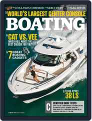 WAKEBOARDING (Digital) Subscription February 1st, 2018 Issue