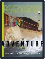 WAKEBOARDING (Digital) Subscription August 1st, 2017 Issue